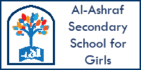 Click here to visit Al-Ashraf Secondary School for Girls Website
